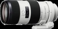 70–200mm F2.8 G SSM II