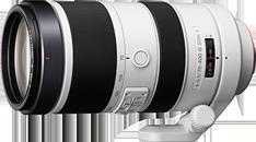 70–400mm F4–5.6 G SSM II