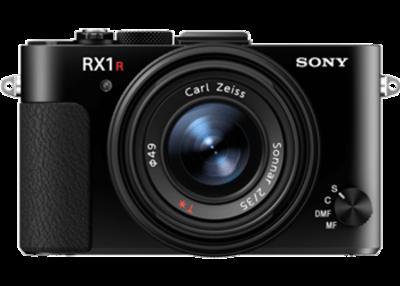 Sony RX1R II