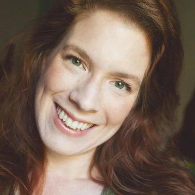 Alpha Universe Author Caroline Jensen