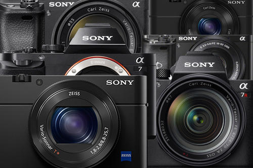 Cnets Best Cameras Of 2016 Sony Wins Big Sony Alpha Universe