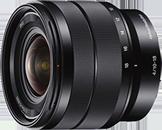 E 10–18mm F4 OSS