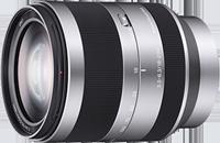 E 18–200mm F3.5-6.3 OSS
