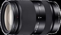 E 18–200mm F3.5–6.3 OSS LE