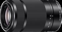 E 55–210mm F4.5-6.3 OSS