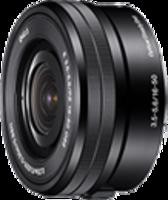 E PZ 16–50mm F3.5–5.6 OSS