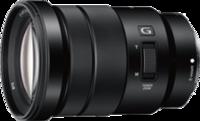 E PZ 18–105mm F4 G OSS
