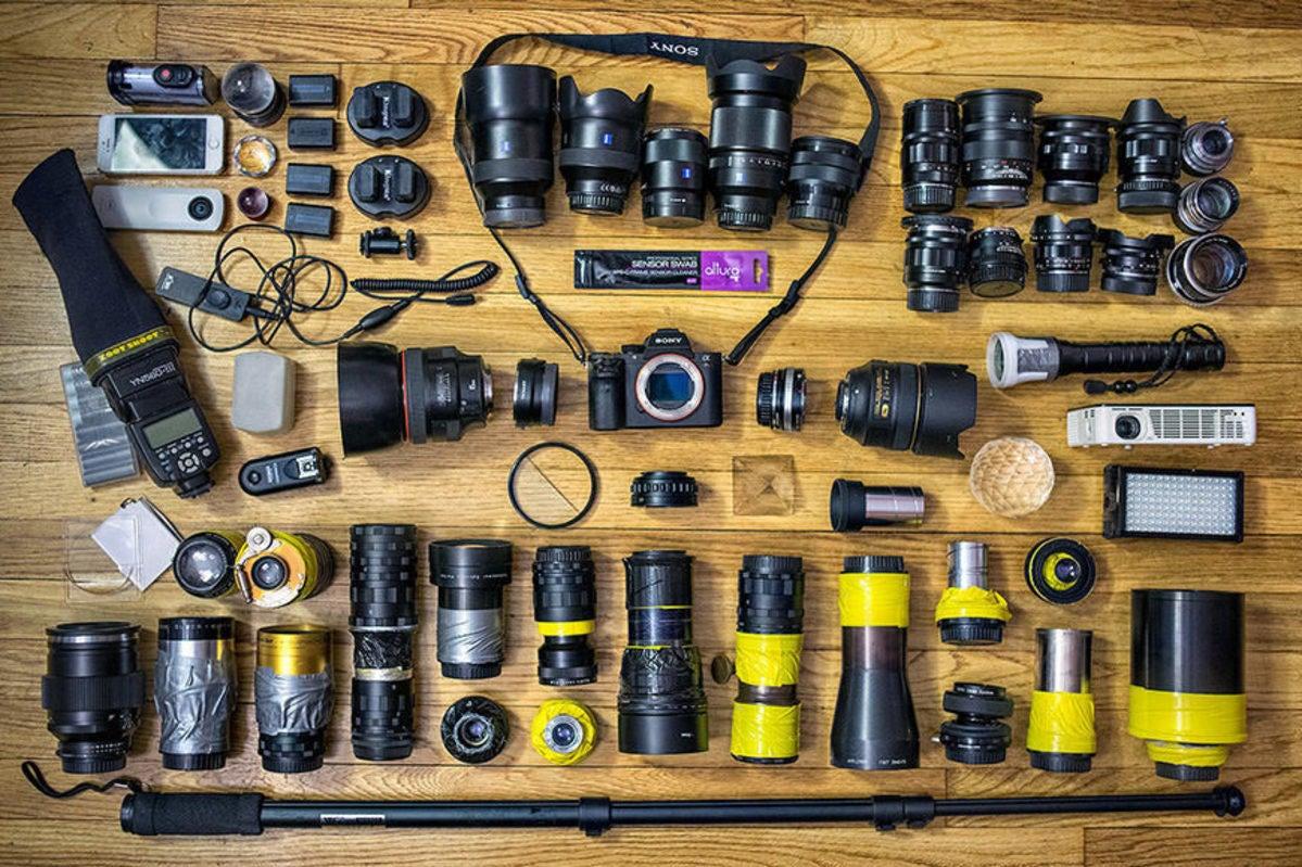 бизнес идея прокат фототехники вершины хребтов далеком