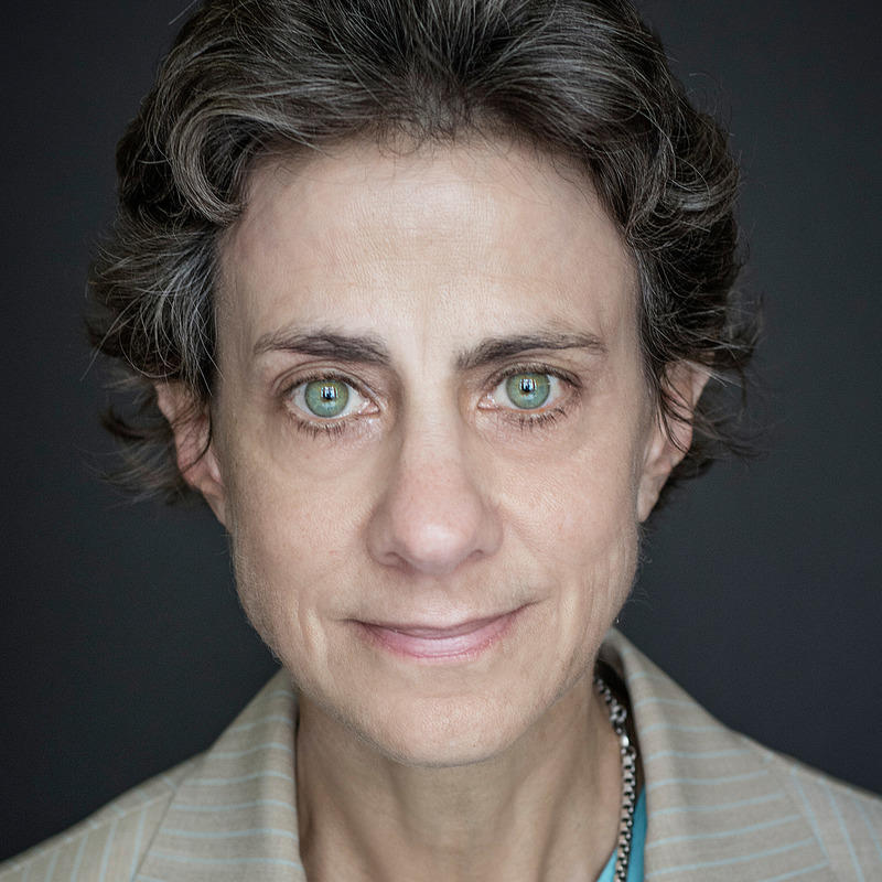 Katrin Eismann profile photo