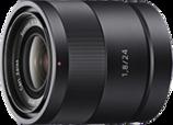 Sonnar® T* E 24mm F1.8 ZA