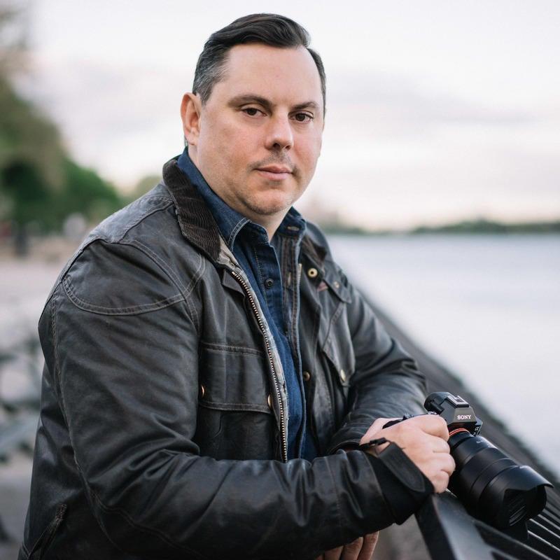 Michael Rubenstein profile photo