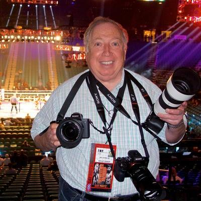 Welcome Sony Artisan of Imagery Neil Leifer | Sony | Alpha ... Neil Leifer