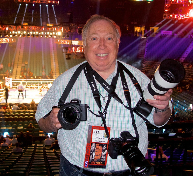 Neil Leifer profile photo