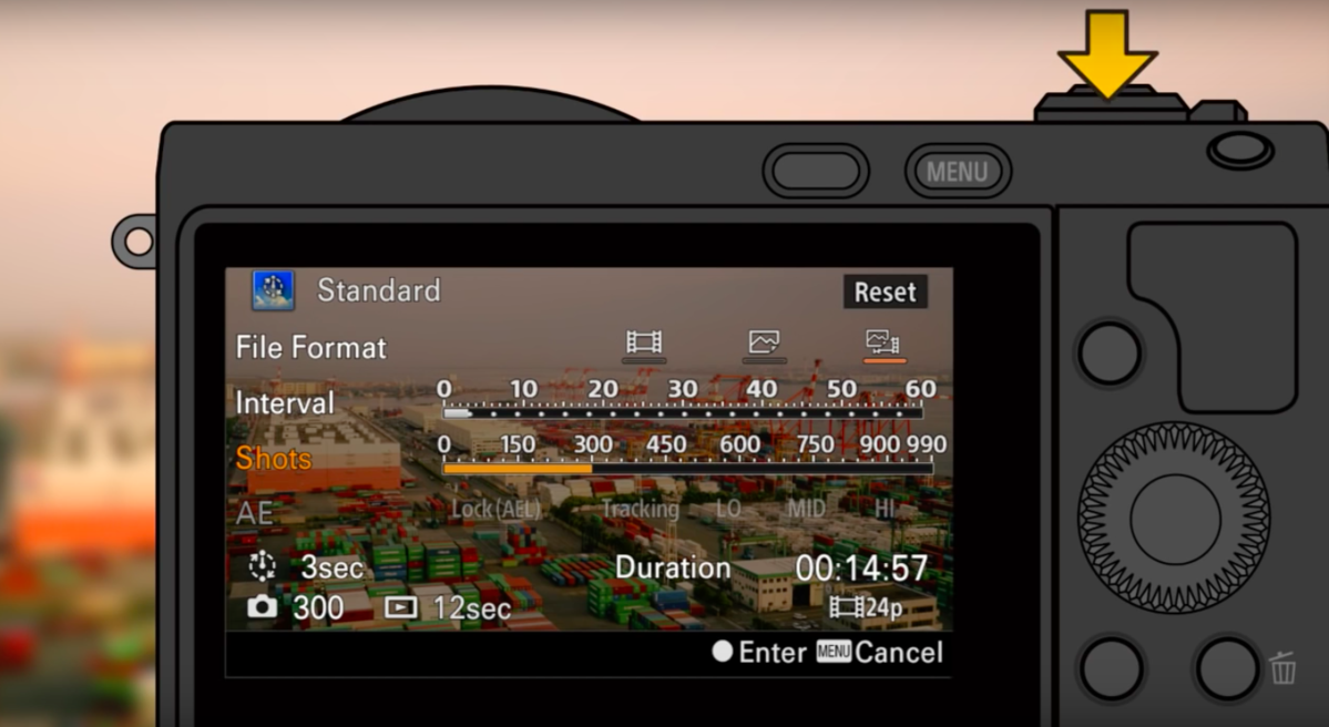 Quick Guide To Time Lapse | Sony | Alpha Universe
