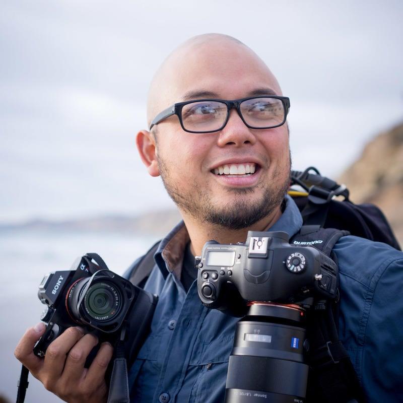 Spencer Pablo profile photo