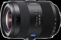Vario-Sonnar® T* 16-35mm F2.8 ZA SSM
